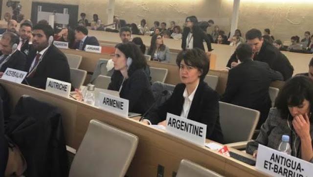 ONU busca consenso para la prevención de genocidios