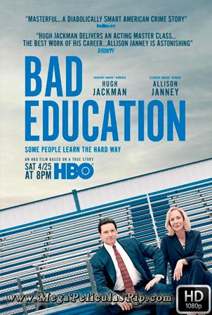Mala Educacion [1080p] [Latino-Ingles] [MEGA]