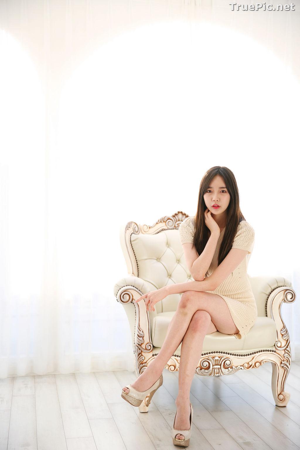 Image Korean Model – Ga-Eun (고은) – Cute and Hot Sexy Angel #2 - TruePic.net - Picture-16