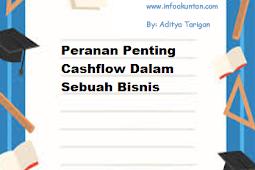 Peranan Penting Cashflow Dalam Sebuah Bisnis