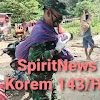 Modal Sarung,  Babinsa Lasusua Salurkan Bantuan Pangdam Hasanudin di Sultra