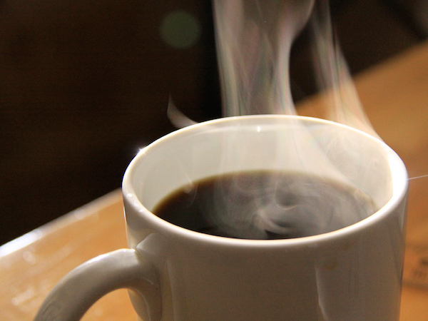 Drinking Coffee Increases Longevity, Study Shows