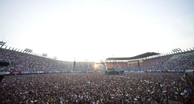 El Foro Sol Ciudad de Mexico Agenda de conciertos y boletos baratos primera fila no agotados ticketmaster.com.mx  2020 2021