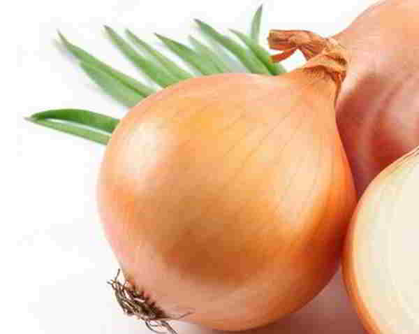 Onions Nutritions