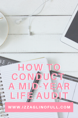 Mid-Year Life Audit