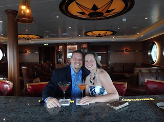 Adult Only Dining on Disney Cruise LIne