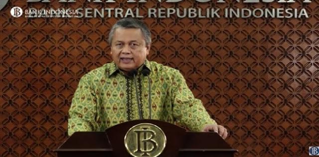 Gara-gara Covid-19 Utang Indonesia Numpuk, Mengapa BI Sebut Masih Aman Terkendali
