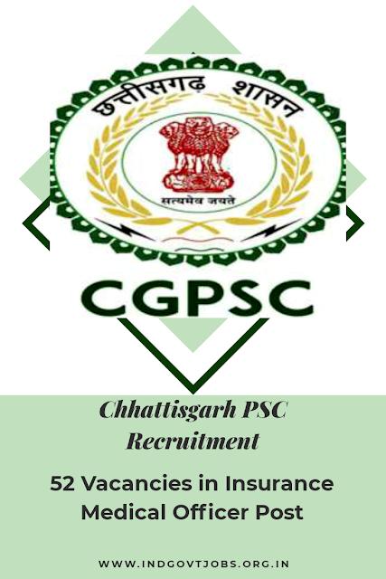 Chhattisgarh PSC