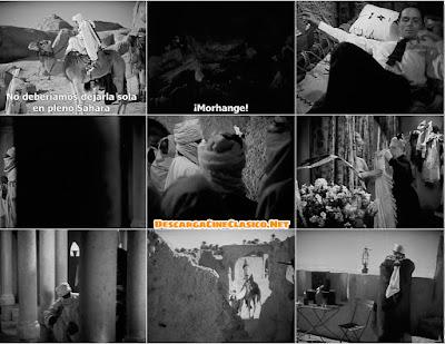 La Atlántida (1932) L'Atlantide
