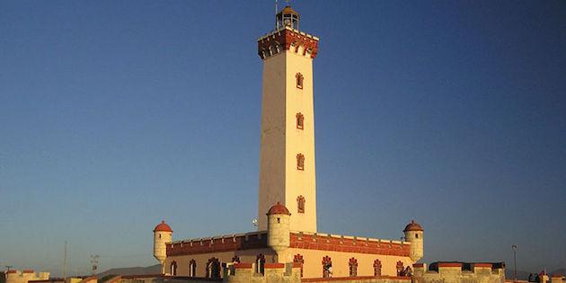Vista Faro