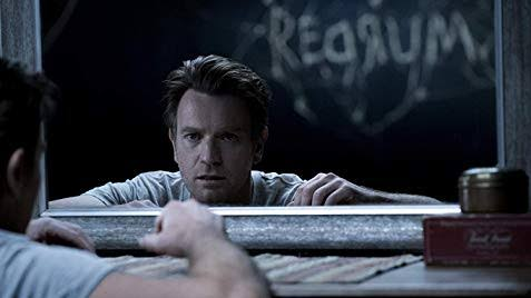 Doctor Sleep: Film Review