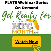 MFG Month Webinars On Demand