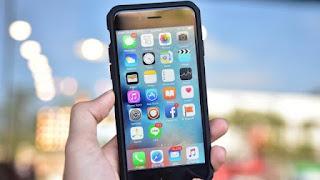 Lelaki Ini Tuntut Apple, Baterai iPhone 6 nya Meledak