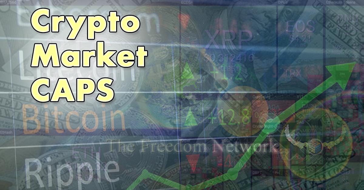 Crypto Market Prices