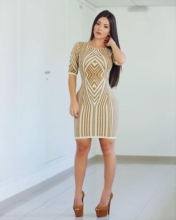 Bianca Anchieta fitness model