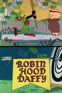 Watch Robin Hood Daffy Online Free in HD