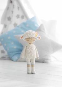 Boneca Ariele em Amigurumi - YouTube | 279x200
