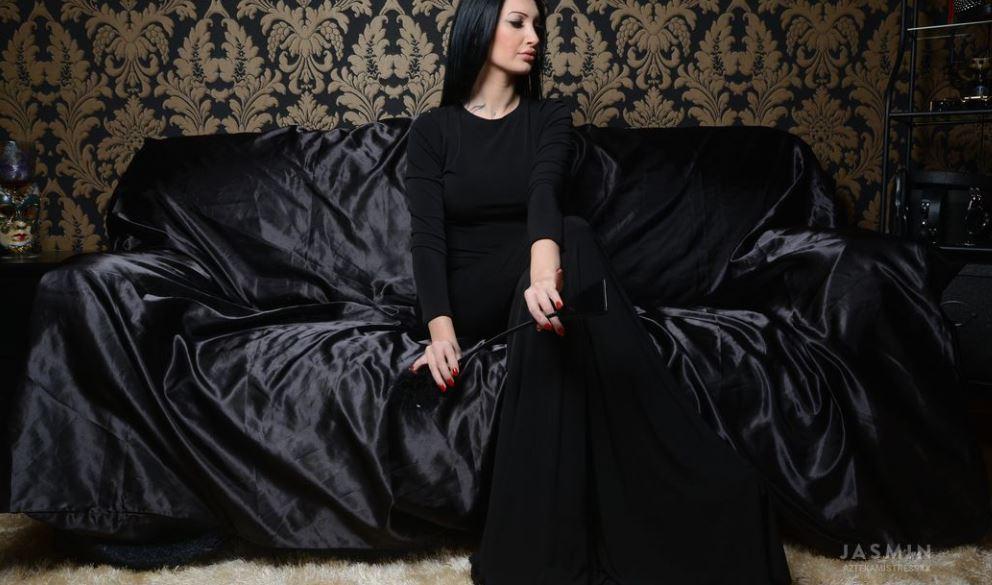 AztekaMistressxx Model GlamourCams