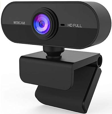 Stiflix 1080P Webcam