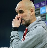Man City to play Champions League second leg vs  Monchengladbach in Budapest