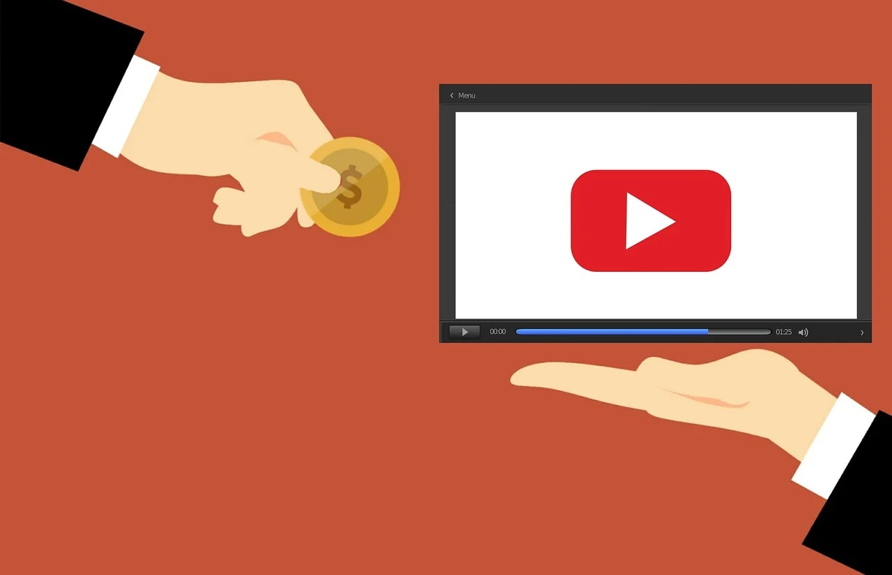 5 Ways to Make Money from YouTube.