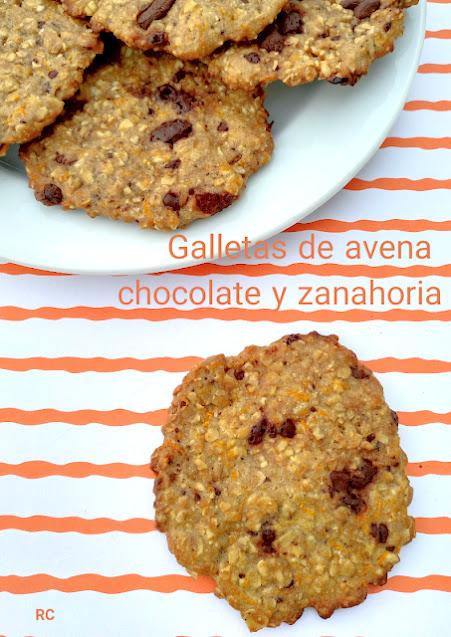 galletas-de-avena-chocolate-y-zanahoria-by-recursos-culinarios
