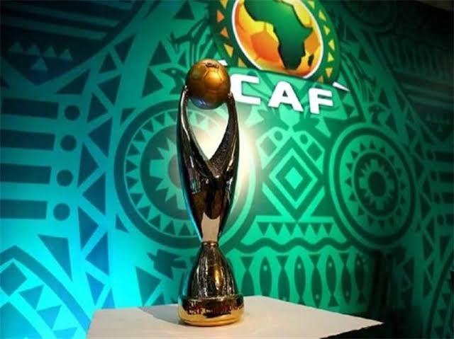 دورى أبطال أفريقيا 2021