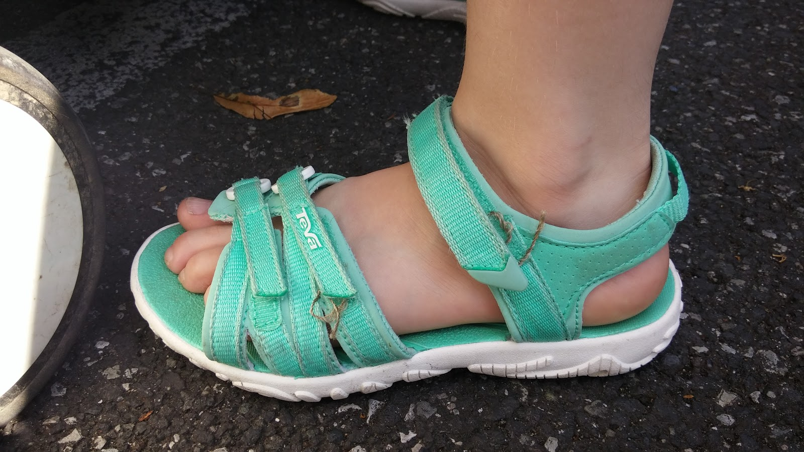 facb2fc2831791 Teva sandals   Perfect footwear for the hot weather - This day I ...