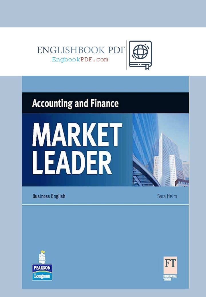 Market leader accounting and finance pdf