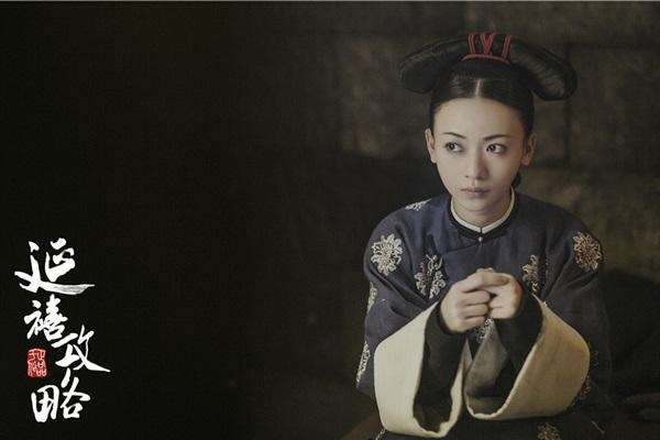 เว่ยอิงลั่ว (อู๋จิ่นเหยียน) @ Story of Yanxi Palace เล่ห์รักตําหนักเหยียนสี่ (เล่ห์รักวังต้องห้าม: 延禧攻略)