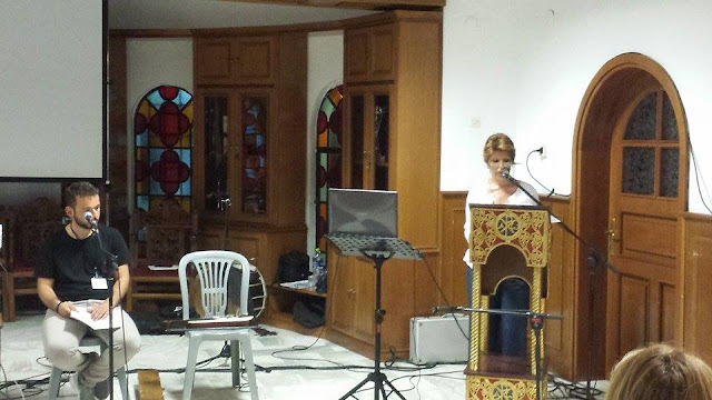 «Η μουσική και ο χορός των Ποντίων στην Ελλάδα» αναπτύχθηκαν στο 19ο Συναπάντημα της Ποντιακής Νεολαίας