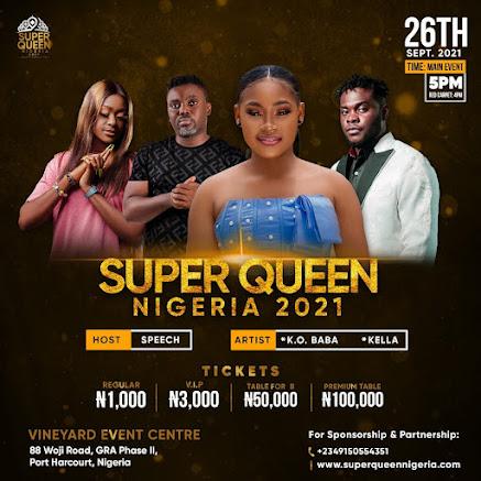 super-queen-nigeria-2021