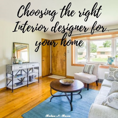 Choosing Interior Designer
