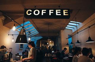 kopi tren di kalangan muda