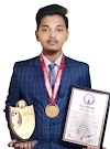 Ayush bags World Record of Youngest Reiki Healer