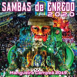 Baixar Samba Enredo - Estação Primeira de Mangueira 2020 Mp3