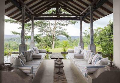 A stunning holiday villa in Sri Lanka/lulu klein