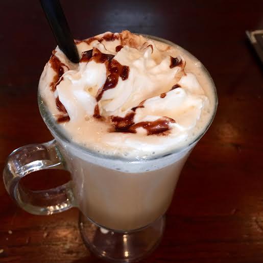 Ted's Bulletin Irish Coffee