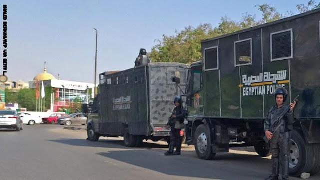 """مصر ترد على تركيا بعد اعتقال 4 إعلاميين بـ""""الاناضول"""" وتوضح الأسباب"""