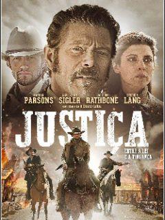 Justiça - Entre a Lei e a Vingança - Dublado