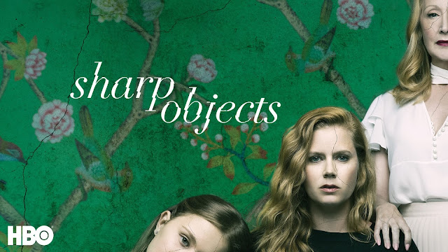Controle remoto: Sharp Objects