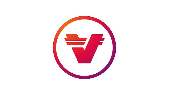 Gambar Token Verasity (VRA)
