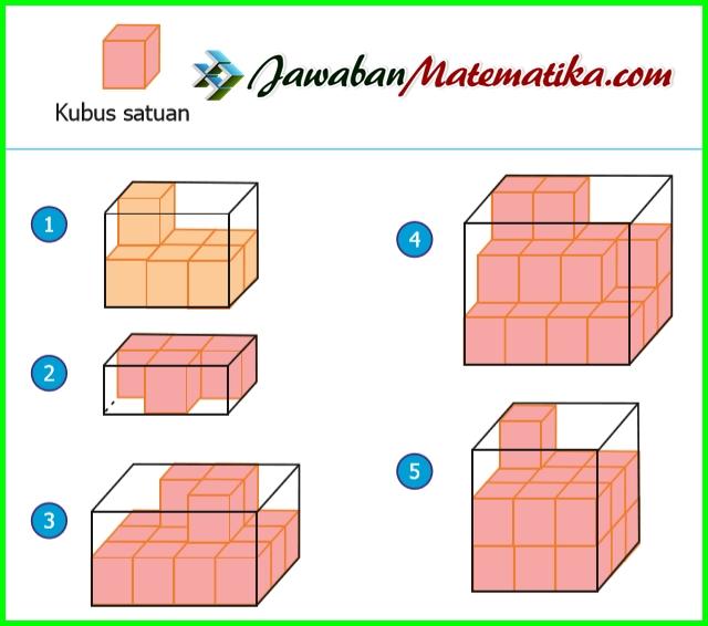 Kunci Jawaban Matematika Kelas 5 Halaman 146
