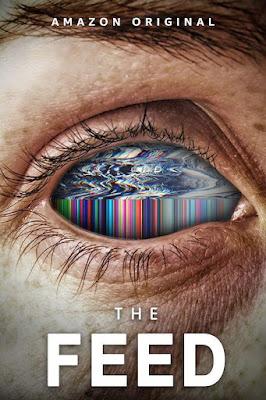 The Feed (TV Series) S01 DVD HD Dual Latino + Sub 2DVD