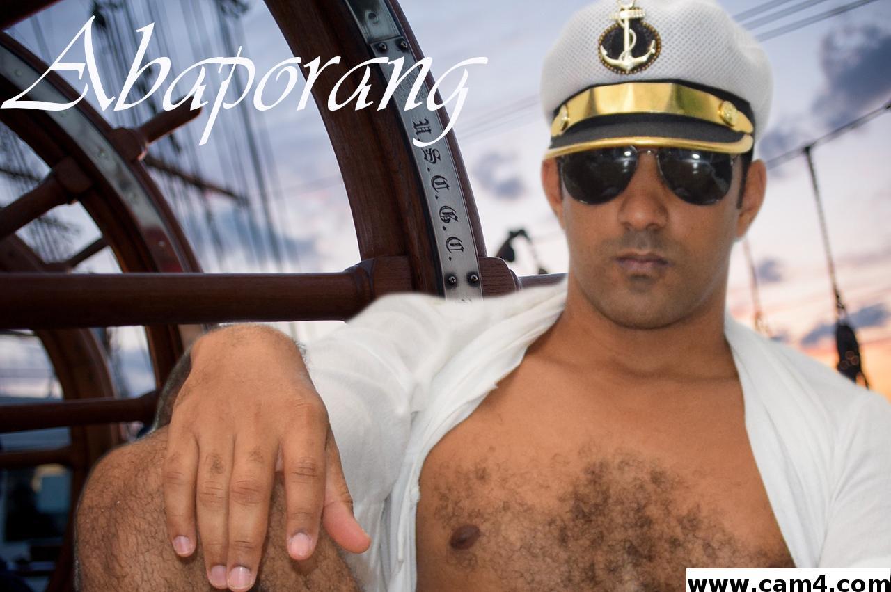 marinero sexy