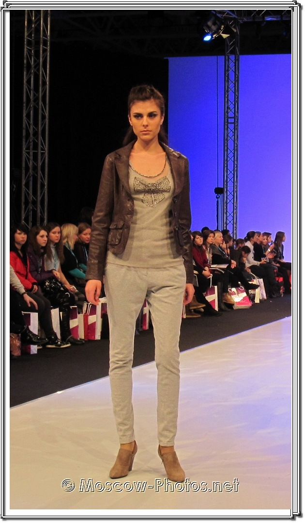 Collection Premiere Moscow 2012 (CPM)