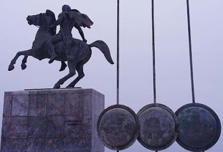 Τσίπρας: Θα δώσουμε το όνομα της Μακεδονίας (Σύνθετη ονομασία για όλες τις χρήσεις) - ΒΙΝΤΕΟ