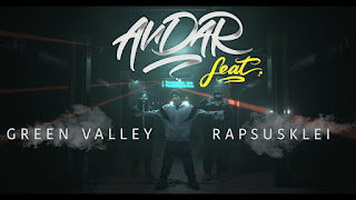 LETRA  Andar Aerstame Ft Green Valley & Rapsusklei