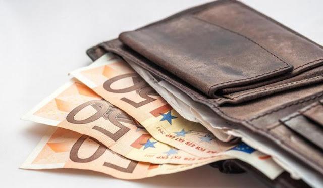 Ήγουμενίτσα: Το χαμένο πορτοφόλι στην Ηγουμενίτσα, τα χρήματα, τα έγραφα, ο έντιμος, η παράδοση στην αστυνομία