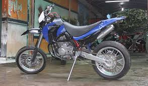 95+ Gambar Modifikasi Motor Scorpio